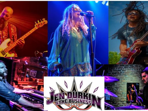 Jen Durkin & The Business