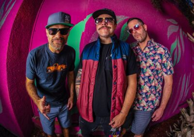 Saturday May 29: Badfish: A Tribute To Sublime + lespecial