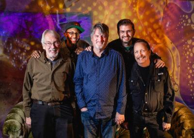 Saturday June 12: Max Creek + The Mallett Brothers Band