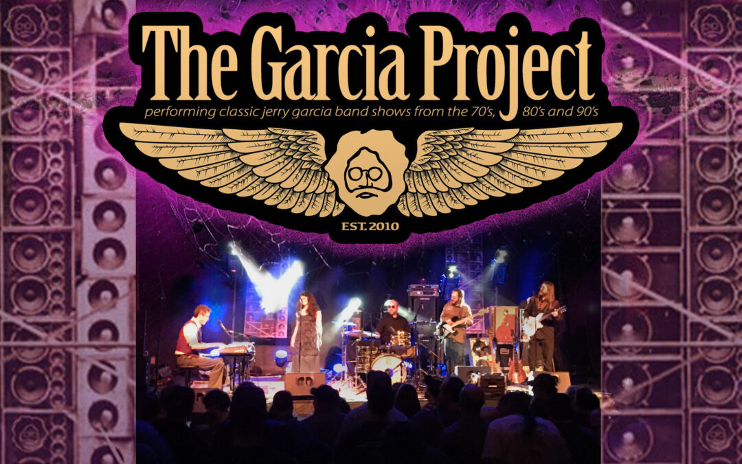 Friday June 11: The Garcia Project + Deadgrass and Friends