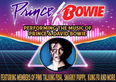 Prince Bowie